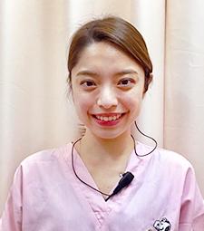 歯科医師:篠田みのり