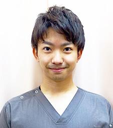 歯科医師:森田竜右